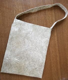Tote Bag Chanvre
