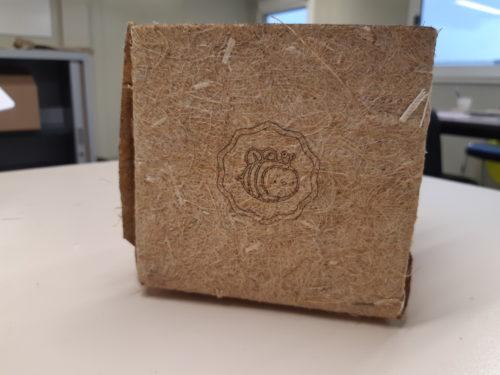 marquage laser personnalisation objet écoconçu